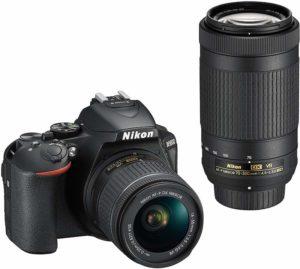 Nicon D5600