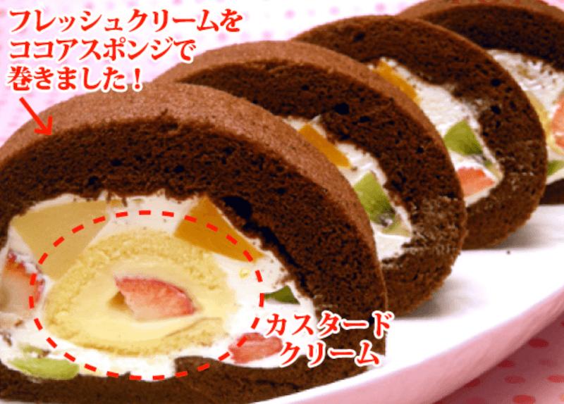 新潟菓子工房菜菓亭